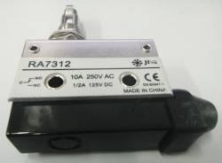 Microrruptor JNG RA7312