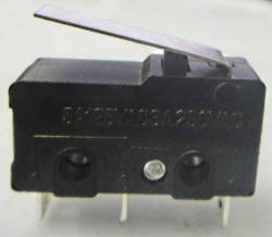 Microrruptor Subminiatura JNG RS-5GL13