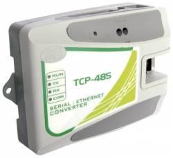 Conversor Serial/Ethernet Full Gauge TCP-485 12Vdc