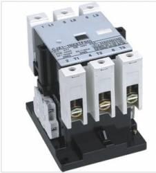 Contator de Potência com intertravamento JNG CJX1-400N CA~