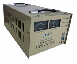 Estabilizador JNG SVC-50 5KVA