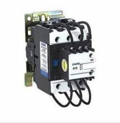 Contator para banco de capacitor JNG CJ19-25/11