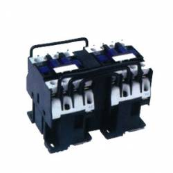 Contator com Intertravamento JNG CJX2-40N CA~ (NA + NF)