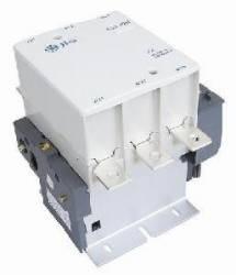 Contator com Intertravamento JNG CJX2-F400N CA~