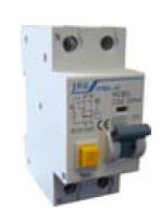 Disjuntor com proteção residual JNG HYBL4