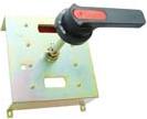 Manopla rotativa p/ disjuntor DJM JNG Série 400L
