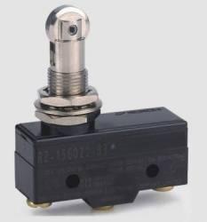 Microrruptor JNG RZ-15GQ21-B3