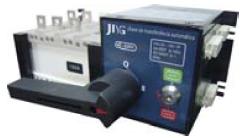 Chave de Transferência JNG Tripolar HGLQ5-400/3 400A