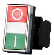 Botão de comando Duplo JNG QDDL-11