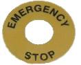 Identificador de Emergência JNG IE5