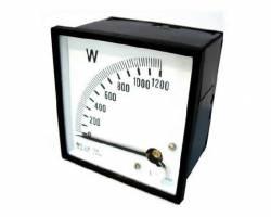 Wattimetro Analógico JNG CP-T72 1200W
