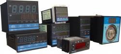 Controlador de Temperatura Analógico JNG TEH-72-9201