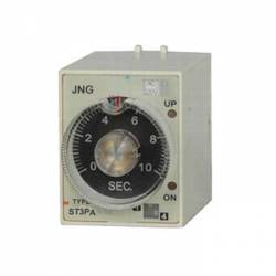 Temporizador Eletromecânico JNG ST3PA-A