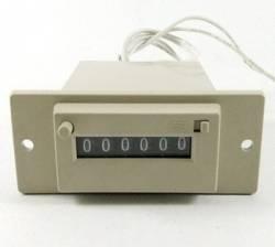 Contator de Pulsos Eletromecânico JNG CSK6-YKW 220Vca