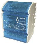 Bloco de distribuição modular JNG JXD