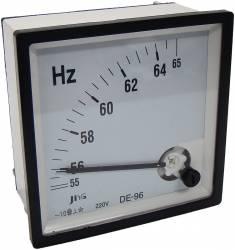 Frequencímetro Analógico JNG CP-F72/96 (Ferromóvel)