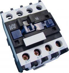 Contator de Potência Tripolar JNG CJX2-09 CA~ (NA ou NF)