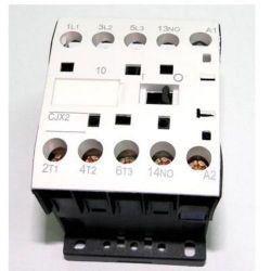 Mini Contator de Potência JNG CJX2-K09 CA~ (NA ou NF)